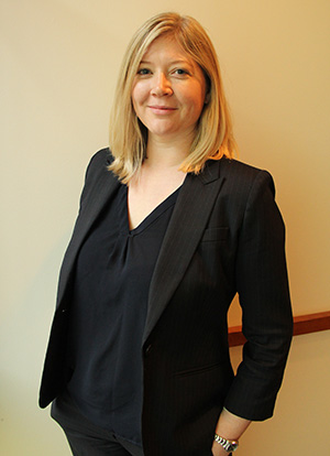 Liz Nichols