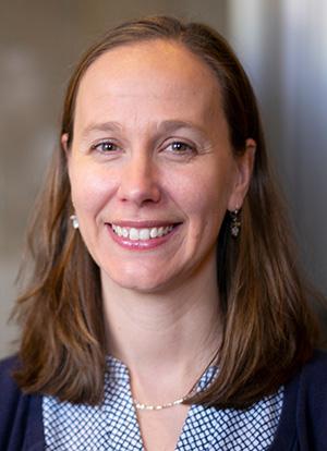 Lynne Steuerle Schofield '99