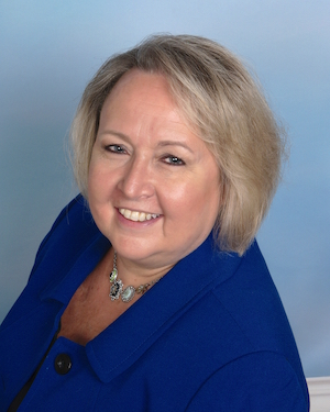 Director of Payroll Karen Phillips