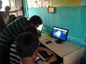Peace Innovation Lab