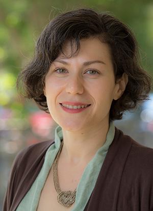 Elaine Allard '01