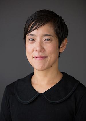 Tomoko Sakomura