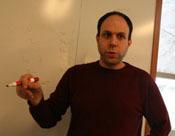 Richard Wicentowski lecture