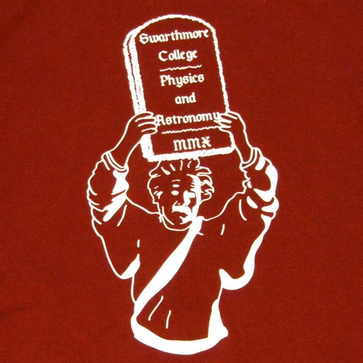 astronomy university shirts - photo #11