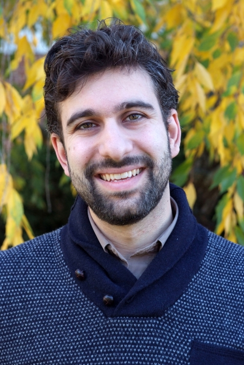Joel Blecher