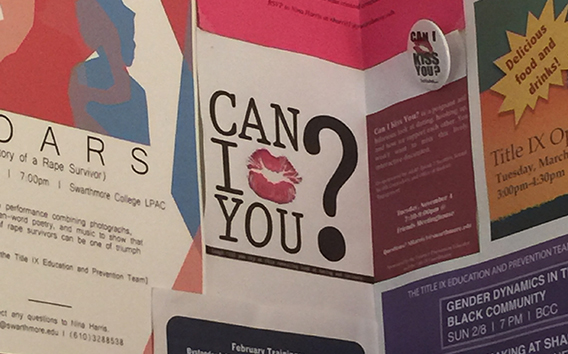 Can I Kiss You? Poster