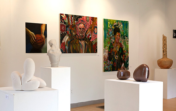 List Gallery