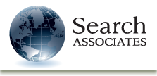 Search Associates Logo