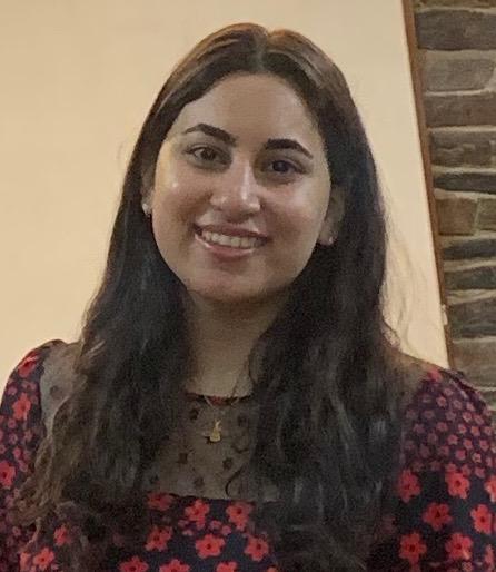 Ava Shafiei '19