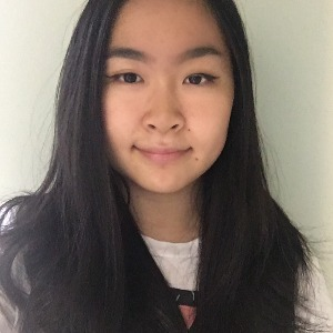 Juliane Ding '22