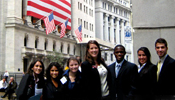 After spending his fall break on Wall Street, Kofi shares the discoveries he made on the trip.