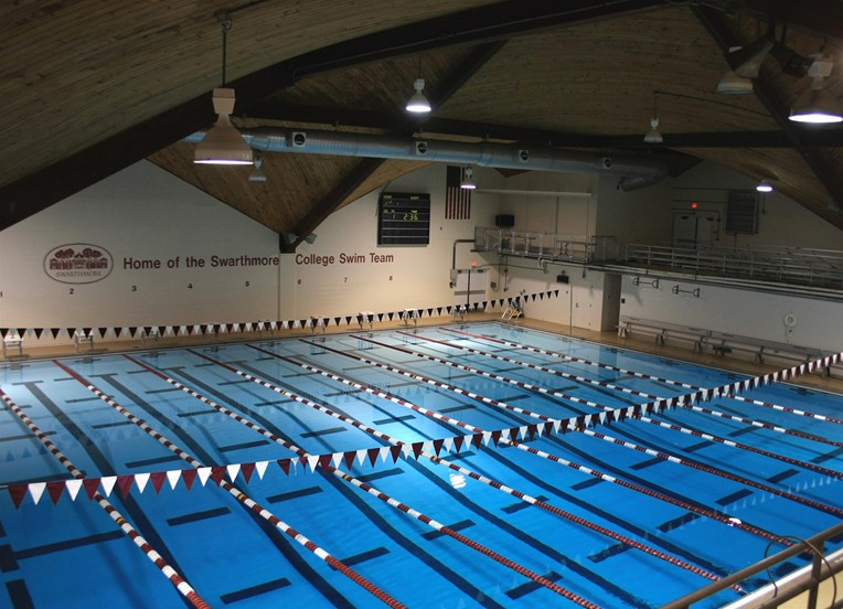 The Ware Pool