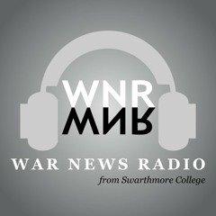 wnr logo