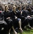 Swarthmore's Class of 2012 at Commencement.