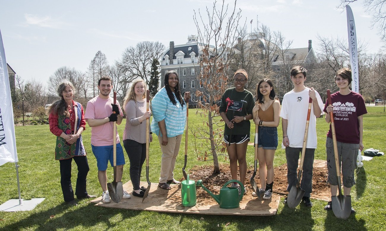 Sustainability :: Swarthmore College