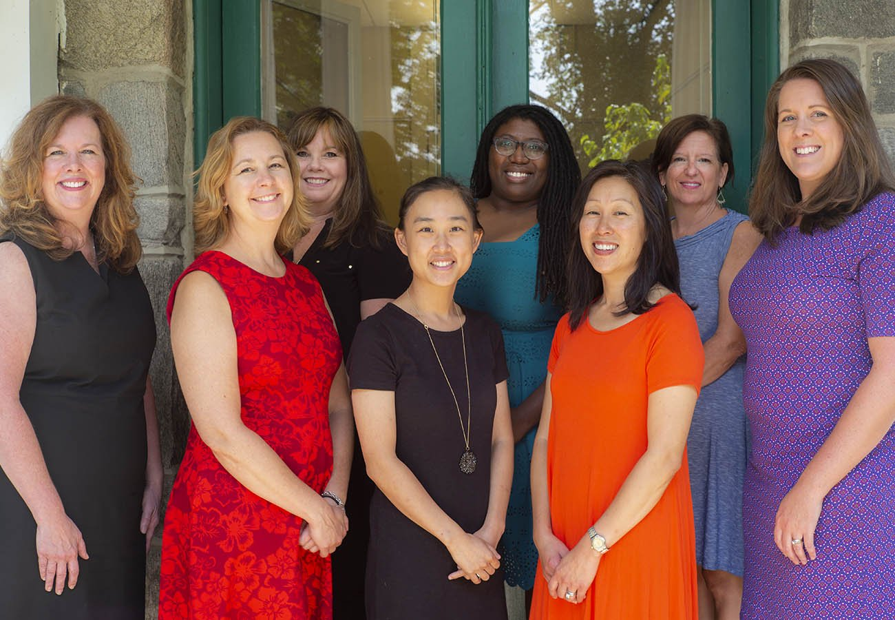 career services staff