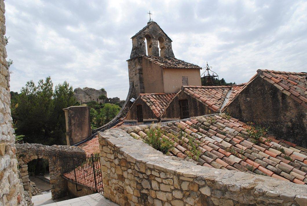 Gigondas Village