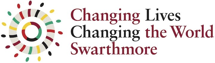 Changing Lives, Changing the World campaign logo