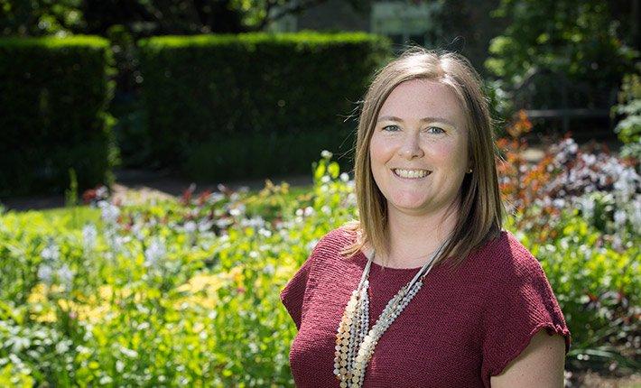 Lisa Shafer :: Swarthmore College