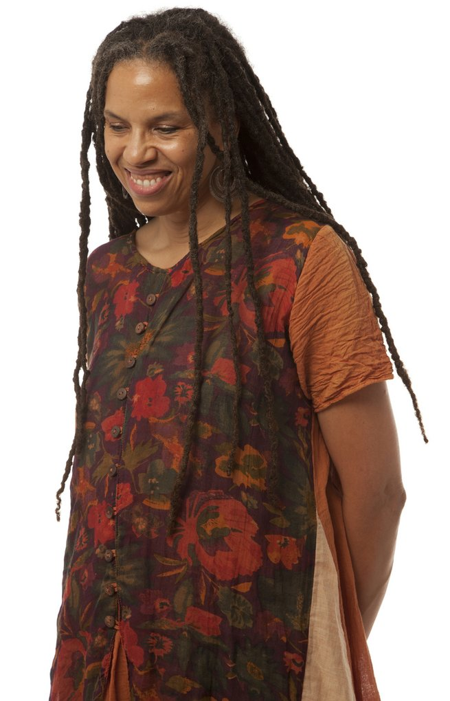 Religion Professor Yvonne Chireau
