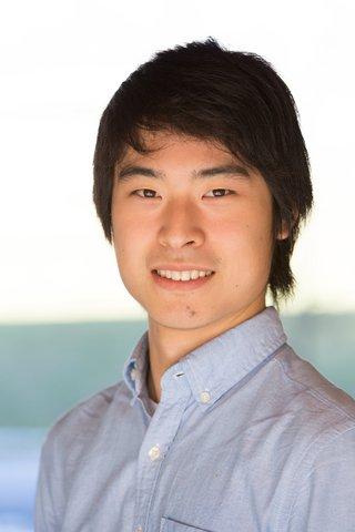 Yosuke Higashi '18