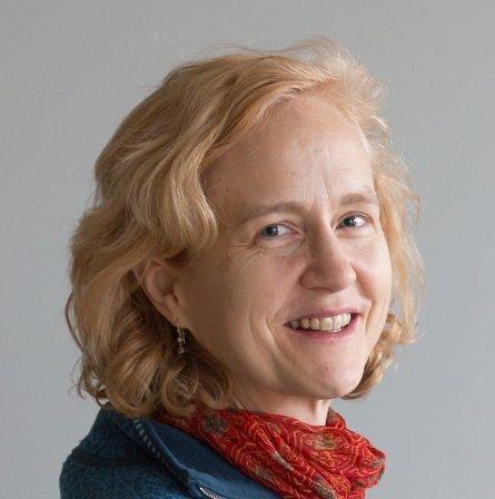 Betsy Bolton