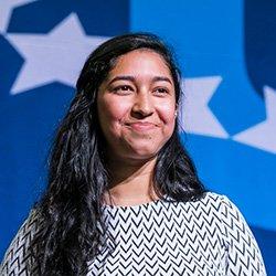 Rebecca Castillo '20