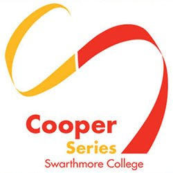 Cooper series logo on white background