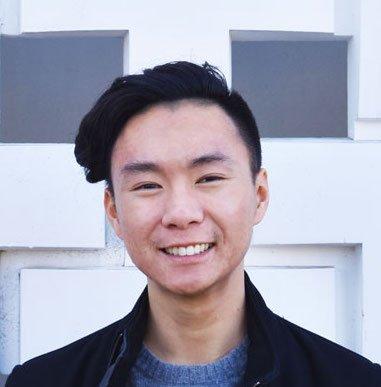 Steven Gu '15