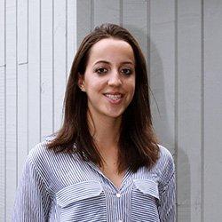 Naomi Caldwell '19