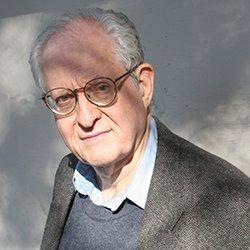 Frederic Pryor
