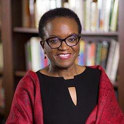 President Valerie Smith