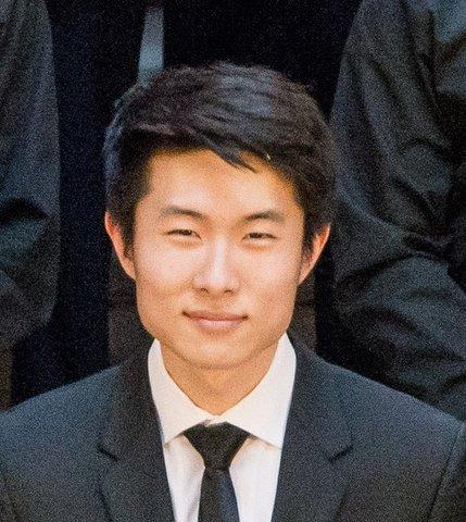 Andrew Kim '18