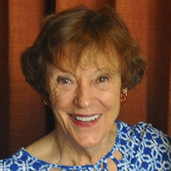 Caro Elise Luhrs, Class of 1956