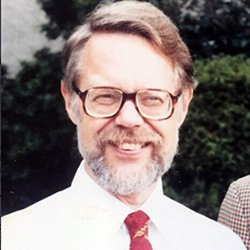 Mark Heald
