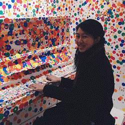 Iris Chan '16