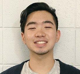 Jason Jin '20
