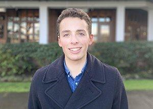 Jacob Springer '21