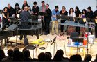 Orchestra 2001 Marks 25th Anniversary