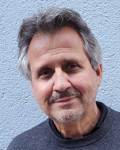 Professor Hansjakob Werlen