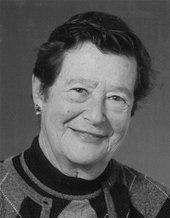 Marge Scheuer