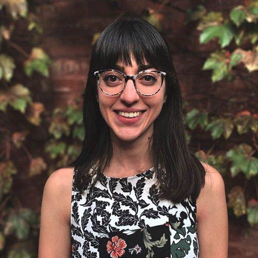 Christine Emery '16