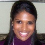 Meena Elanchenny, Religion major, Biology minor