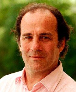 Professor Diego Armus