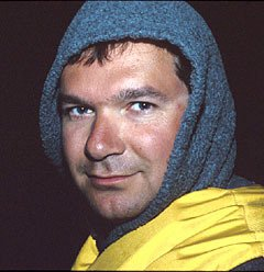 Dr. Sonke Johnsen '88