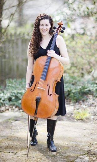 Amy Barston