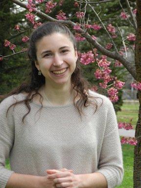 Amy DiPierro '15