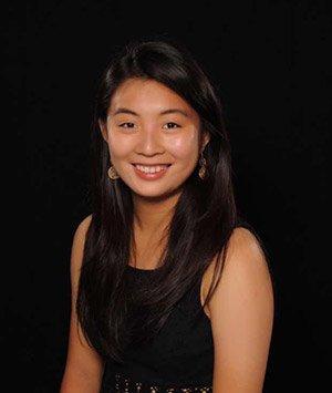 Irene Xiang '18