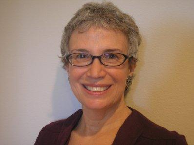 Susan Morrison '81