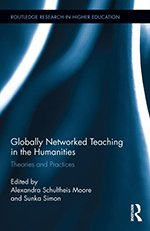 Globally Networked Teaching in the Humanities book cover